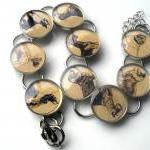 Dog Lovers Bracelet