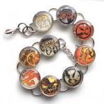 Hunger Games Bracelet