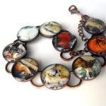Woodland Creature Bracelet